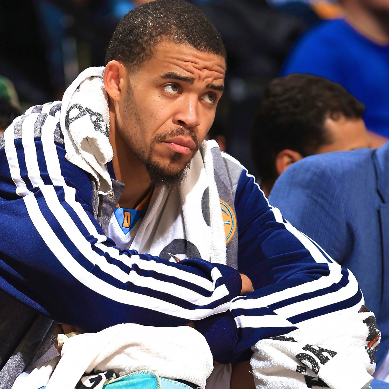 Nuggets Injury Report: JaVale McGee Injury: Updates On Nuggets Center's Leg And