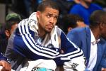 Nuggets' JaVale McGee Out Indefinitely