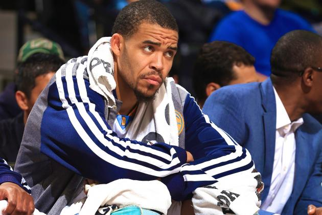 JaVale McGee Injury: Updates on Nuggets Center's Leg and Return