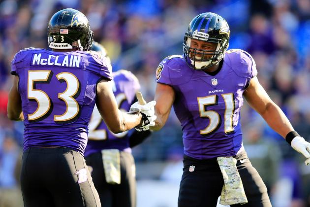Defense Saves Ravens in 20-17 Overtime Victory over Bengals