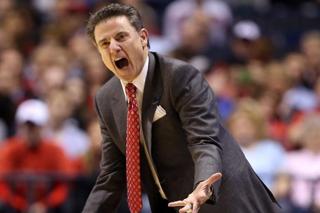 How the Defensive Rule Change Will Be a Disaster for College Basketball