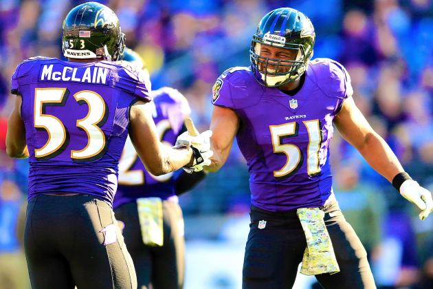Ravens Save Season with Win Against Bengals, but Are Far from Playoff Contention