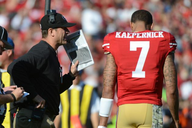 Panthers vs. 49ers: Live Grades and Analysis for San Francisco