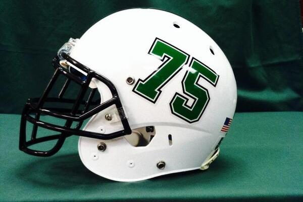 Marshall Will Honor the 75 Lives Lost in 1970 Plane Crash with Helmet Tribute