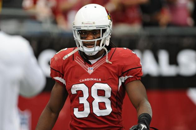 Andre Ellington's Fantasy Value Will Skyrocket in Weeks to Come