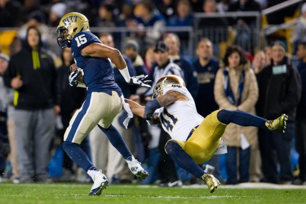 With Irish BCS Hopes Dashed, Depth Chart Battles Should Begin Early