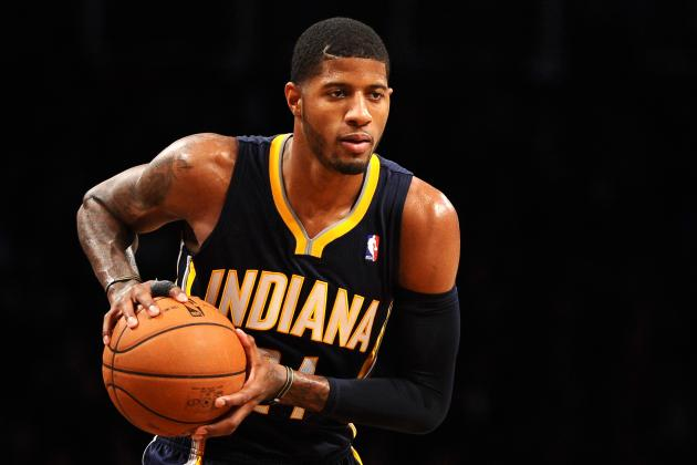 Pacers' Torrid Start Proof Indiana Is Biggest Threat to Miami Heat 3-Peat