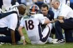 Del Rio: Peyton Will 'Definitely' Play Sunday