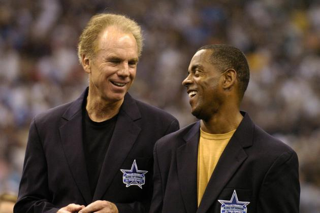 Staubach on Former Players' Brain Health: I Don't Think They Had All the Info