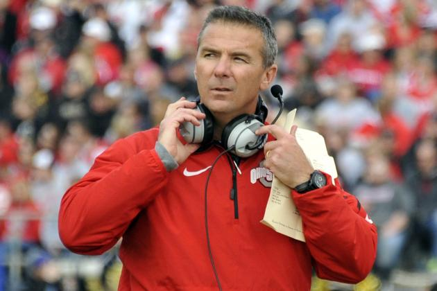 Ohio State Better Not Forget About Baylor in Its Rear-View Mirror