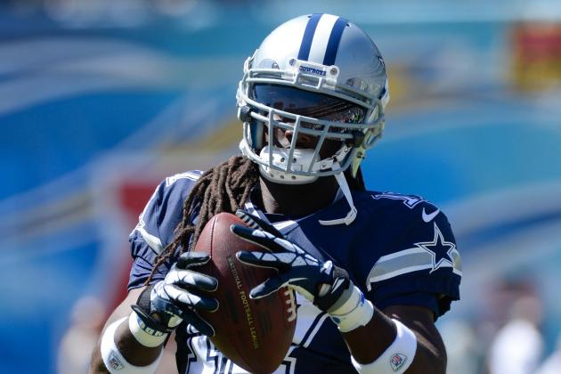 Dwayne Harris Injury: Updates on Cowboys WR's Status and Recovery