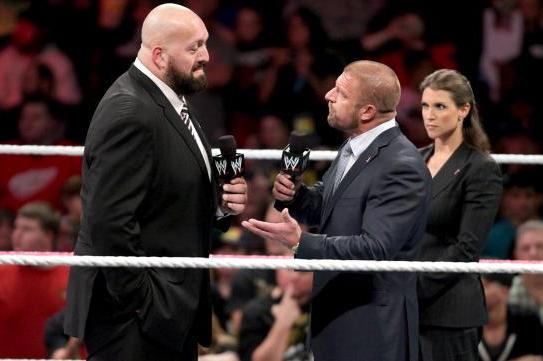 WWE's Big Show-Authority Legal Drama Does Not Connect with Wrestling Fans