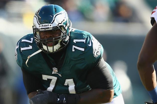Eagles Overcome Injury Rash Against Packers
