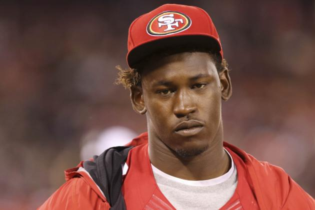Aldon Smith Has Limited Role in Return from 5-Game Absence