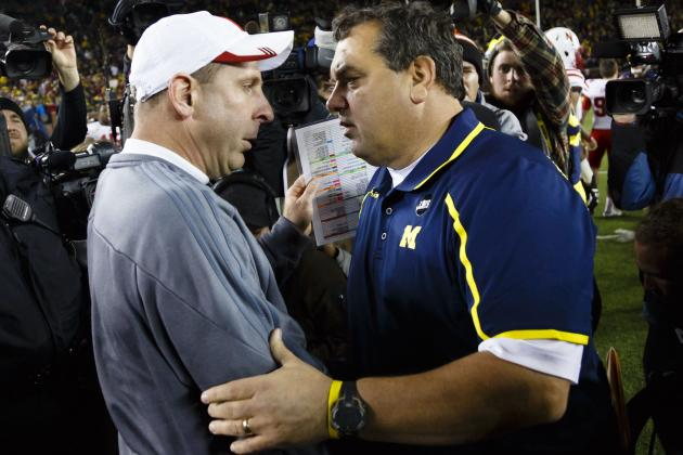 Michigan Football: How Long Is Brady Hoke's Leash?