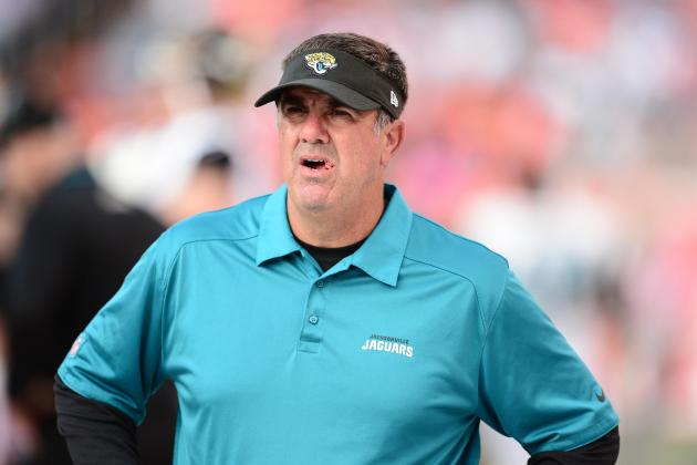 Jaguars Report Card: Top Marks for Defense and Coaching This Week