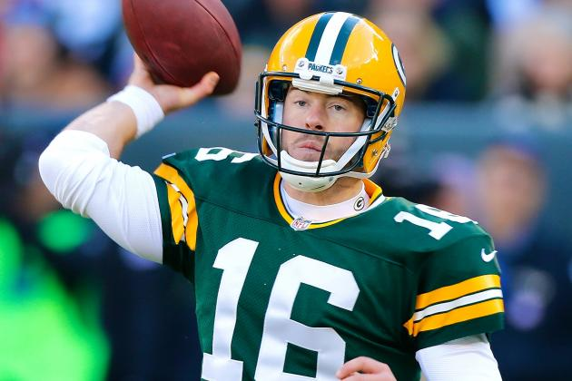 Packers Correct in Riding the Hot Hand, Starting Scott Tolzien Moving Forward