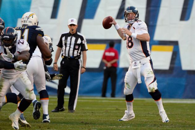 Denver Broncos: Elite Passing Attack Will Be Too Much for Chiefs to Overcome
