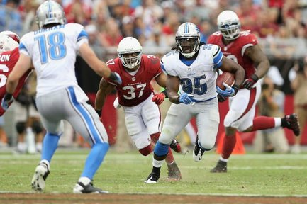Joique Bell: Week 17 Fantasy Outlook
