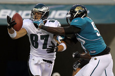 Brent Celek: Recapping Celek's Week 10 Fantasy Performance