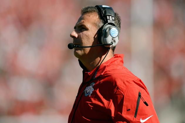 Ohio State Jumps to No. 3 in BCS, but Still Battling Weak Schedule