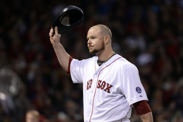 Boston Red Sox Should Give Jon Lester a Contract Extension
