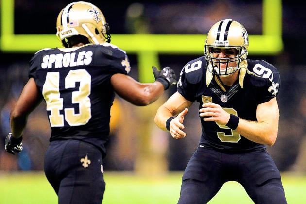 Cowboys vs. Saints: Live Score, Highlights and Reaction