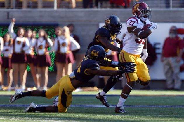 Cal Football: Bears Defense Now Worst in School History