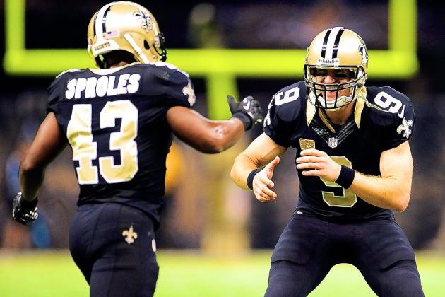 Cowboys vs. Saints: Score, Grades and Analysis