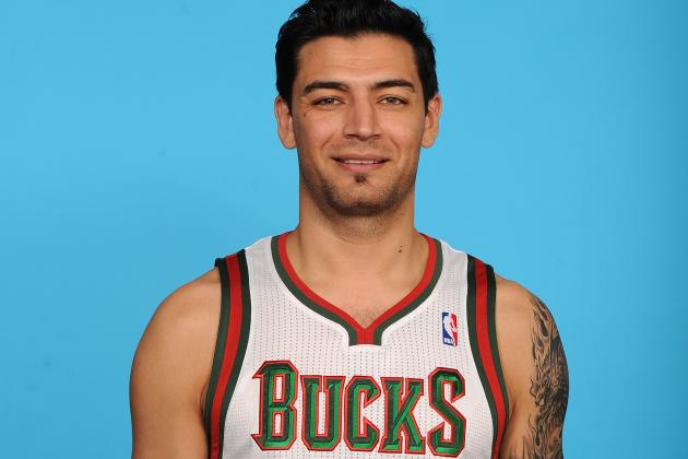 Carlos Delfino Injury: Updates on Bucks Guard's Foot Surgery, Likely Return Date