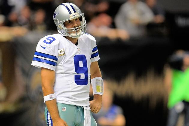 Wheels About to Fall off Yet Again for the Depleted Dallas Cowboys