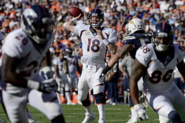 5 Critical Takeaways from the Denver Broncos' Week 10 Win