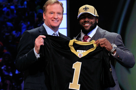 Mark Ingram: Recapping Ingram's Week 10 Fantasy Performance
