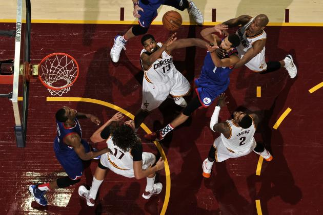 Pleasant Surprises from Cleveland Cavaliers' Early Slate of Games