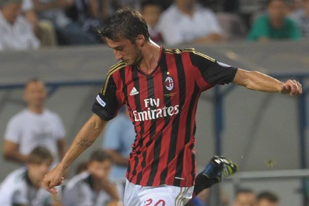 Bryan Cristante Delighted with Debut