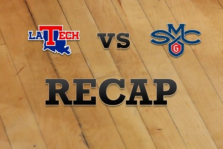 Louisiana Tech vs. Saint Mary's: Recap, Stats, and Box Score