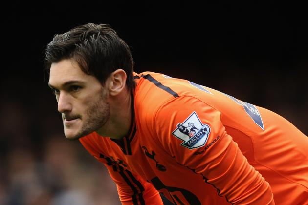 AVB Expects Lloris to Be Fit for France