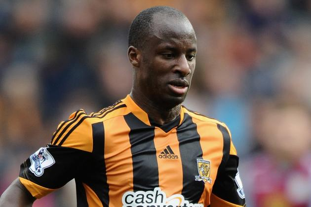 Sone Aluko Turns Down New Deal at Hull City