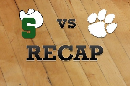 Stetson vs. Clemson: Recap, Stats, and Box Score