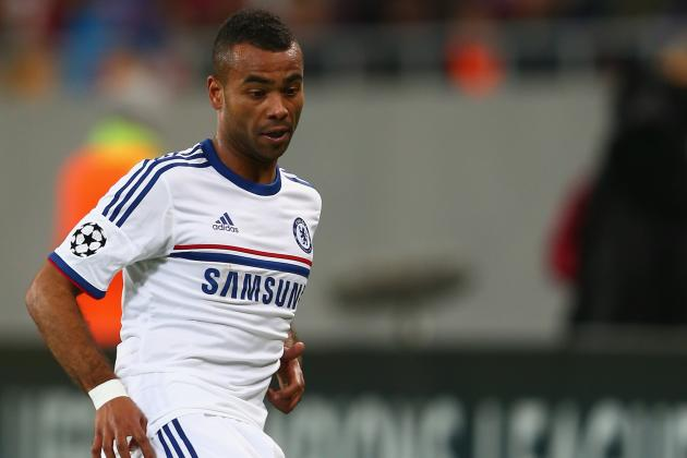 Jose Mourinho Backs Ashley Cole Despite Chelsea Transfer Link to Alberto Moreno