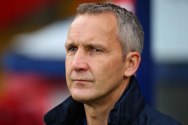 Keith Millen Says New Boss Needs EPL Knowledge