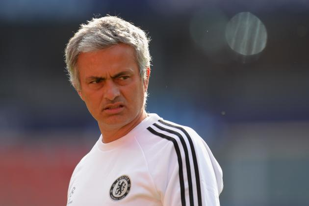 Jose Mourinho Slams Stamford Bridge Atmosphere After Chelsea vs. West Brom