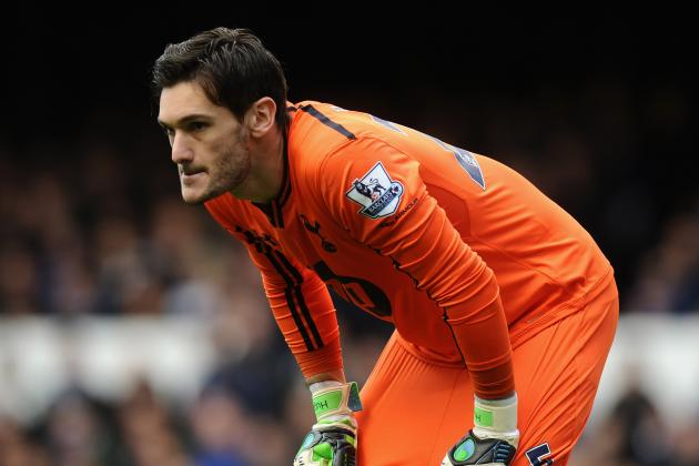 Tottenham Hotspur: Why AVB Isn't to Blame for Lloris Furore
