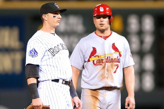 Troy Tulowitzki Trade Rumors: Latest Buzz and Speculation Surrounding Rockies SS