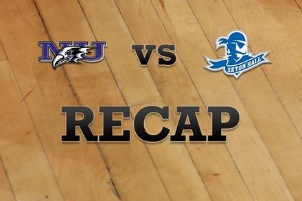 Niagara vs. Seton Hall: Recap, Stats, and Box Score