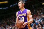 D'Antoni 'Concerned' About Nash's Back Injury
