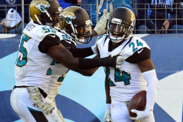 Energized Defense Delivers for Jaguars