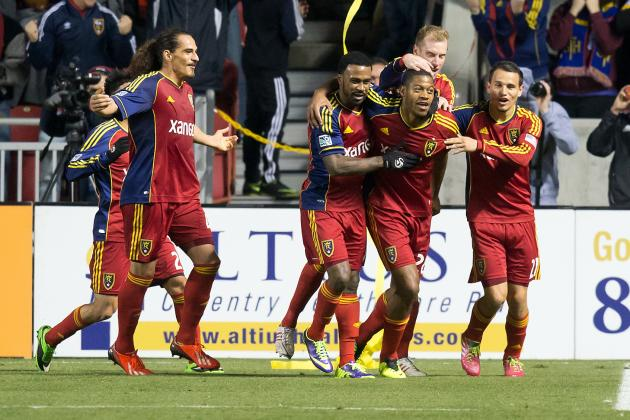 Best and Worst from the 1st Leg of the MLS Cup Playoffs Conference Final
