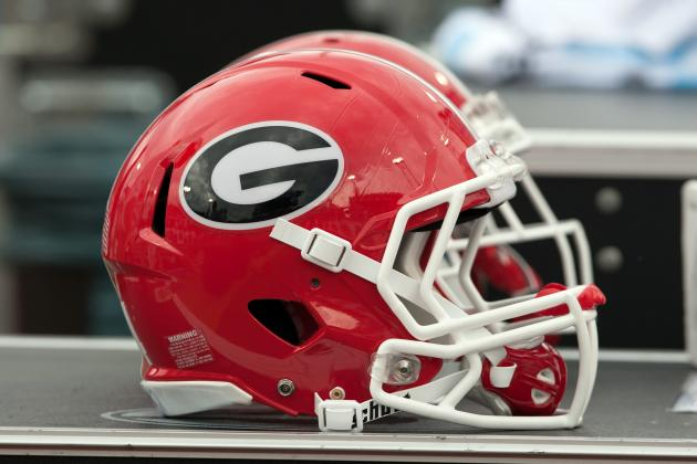 Georgia Football November Recruiting Update
