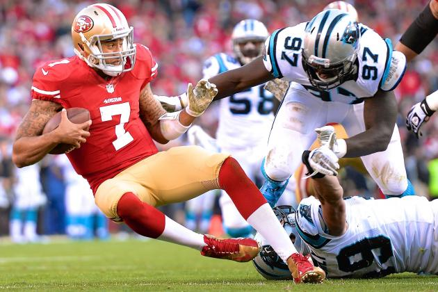 How Troubling Is the 49ers' One-Dimensional Offense?